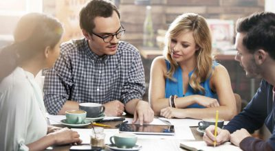 Not sure collaboration is for you? Here are 5 reasons to go for it. Post Preview