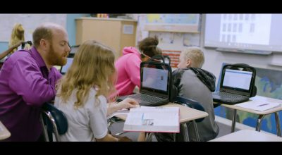 Lessons from a leader in classroom technology integration Post Preview