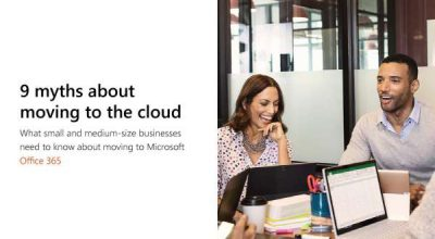 9 Myths About Moving to the Cloud Post Preview