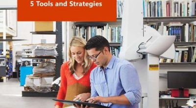 Unblocking workplace collaboration: five tools and strategies Post Preview