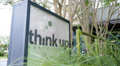 Customer Story: Think Up Consulting Overview Post Preview