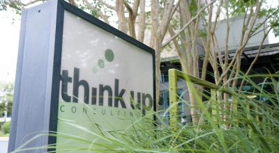 Customer Story: Think Up Consulting | Reduce Costs Post Preview