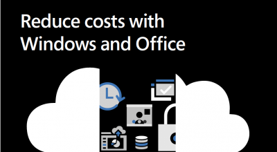Reduce costs with Windows and Office Post Preview