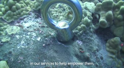 Customer story: Jack's Diving Locker Post Preview