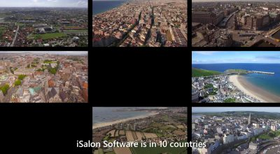 Customer story: iSalon Post Preview