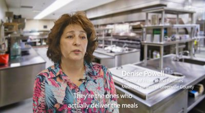 Customer story: Meals on Wheels Post Preview