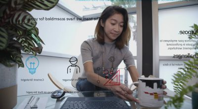 Customer story: Presentation Studio Post Preview
