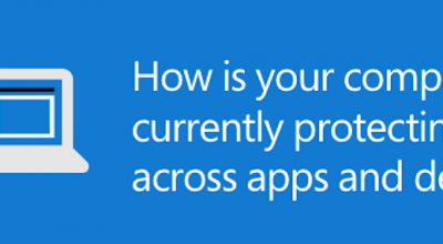 Safeguard company data across apps and devices with Microsoft 365 Post Preview