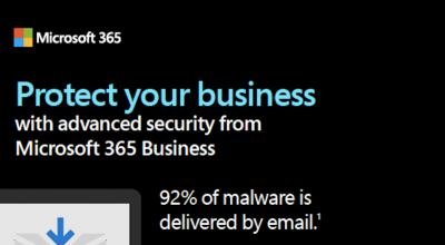 Protect against cybersecurity threats with Microsoft 365 Post Preview