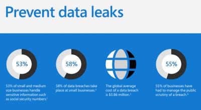 Prevent data leaks Post Preview