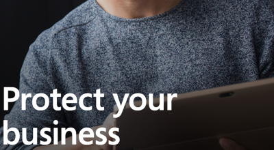 Protect your business: Recognize the top three security threats, plus one you may not know about Post Preview