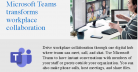 Collaborate with Microsoft Teams Preview Image