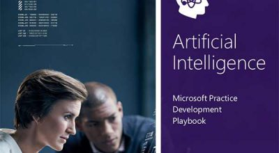 Microsoft Practice Development Playbook: Artificial Intelligence Post Preview
