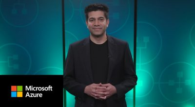 Modernizing the Data Estate with Azure | Rohan Kumar Post Preview