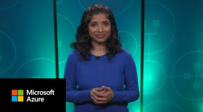 Modernizing the Data Estate with Azure | Rachita Sundar Post Preview