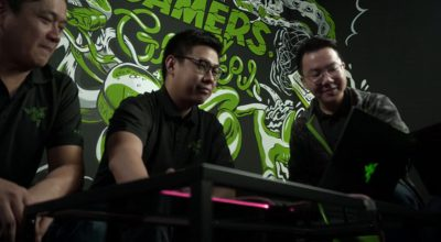 Customer story: Razer plays to win, gains advantage in global gaming industry with Microsoft 365 Post Preview